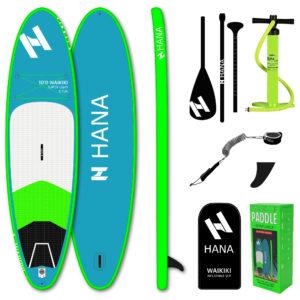 Pack-Stand-Up-Paddle10'-Waikiki-light-HANA-outdoors